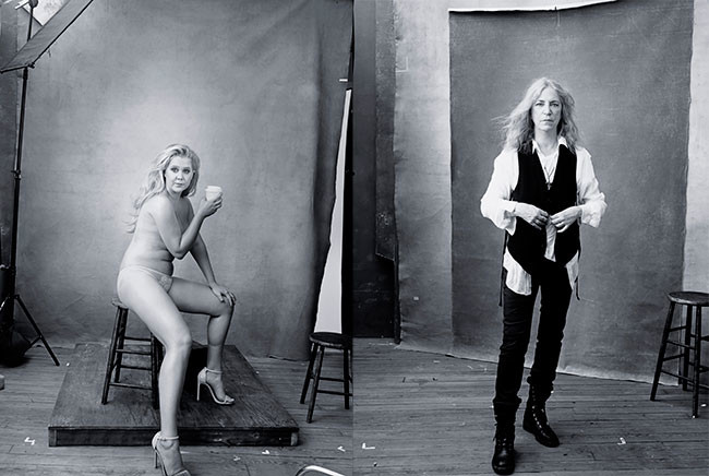 AmySchumer-PattiSmith