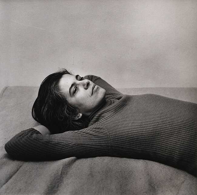 Peter-Hujar-Susan-Sontag-1975-a-question