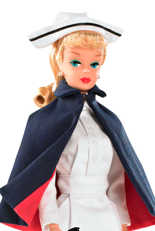 barbie-registered-nurse