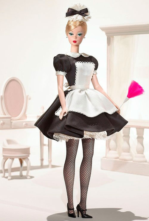 french-maid-barbie-girl