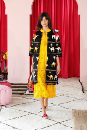 Kate Spade - New York Fashion Week primavara/vara 2017