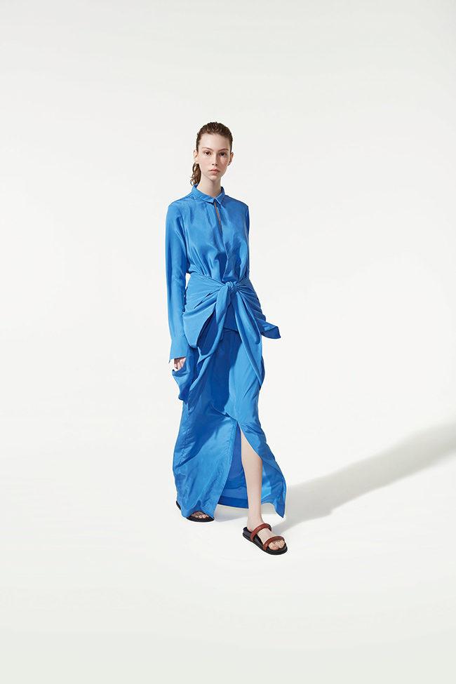 Osklen - New York Fashion Week primavara/vara 2017