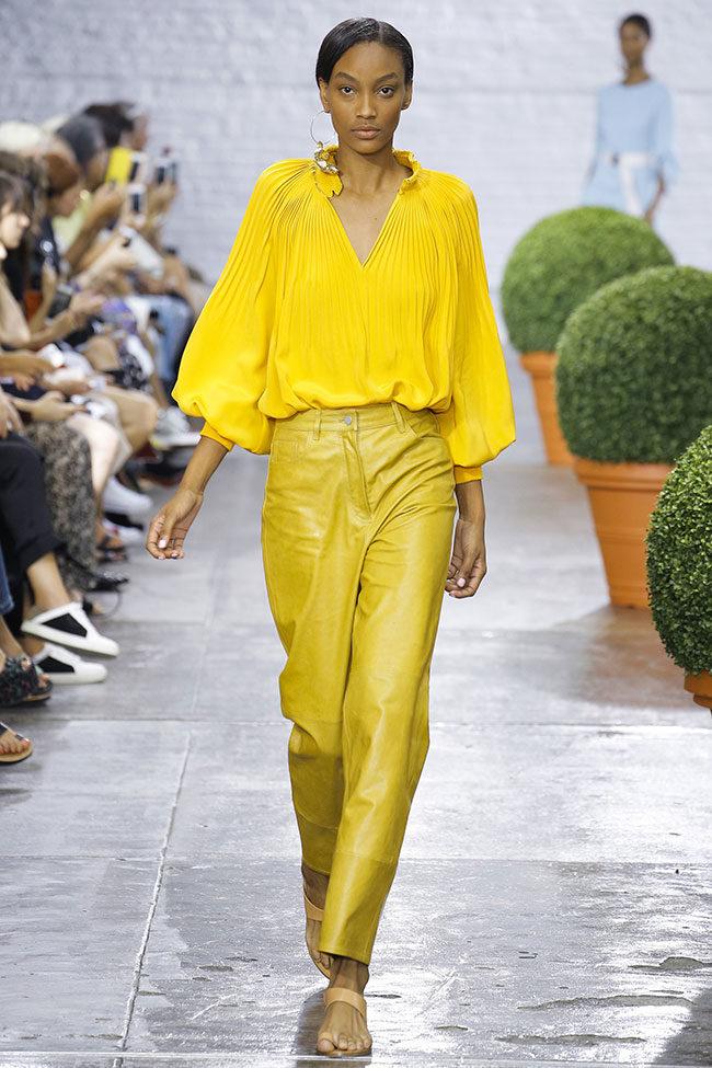 Tibi - New York Fashion Week primavara/vara 2017