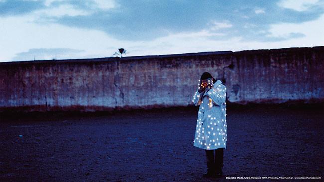 Foto: ©Anton Corbijn, Depeche Mode/depechemode.com