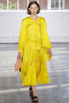 Creatures of Comfort - New York Fashion Week primavara/vara 2017