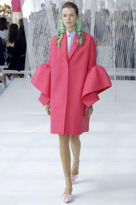 Delpozo - New York Fashion Week primavara/vara 2017