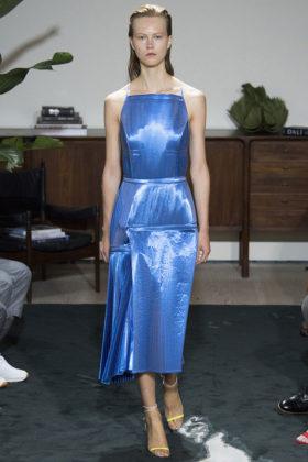 Jason Wu - New York Fashion Week primavara/vara 2017