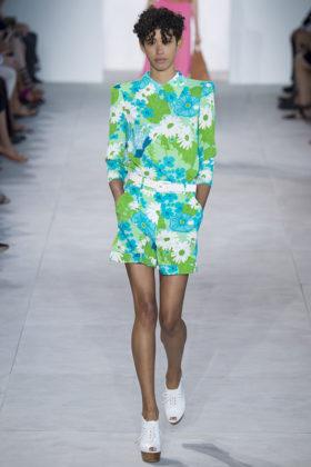 Michael Kors Collection - New York Fashion Week primavara/vara 2017