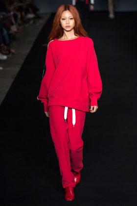 Rag & Bone - New York Fashion Week primavara/vara 2017
