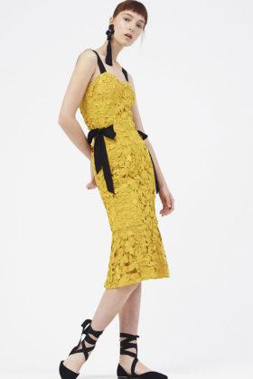 Sachin Babi - New York Fashion Week primavara/vara 2017